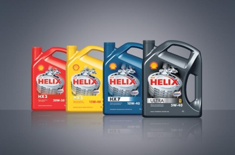Distribuidores de Lubricantes Shell Valencia