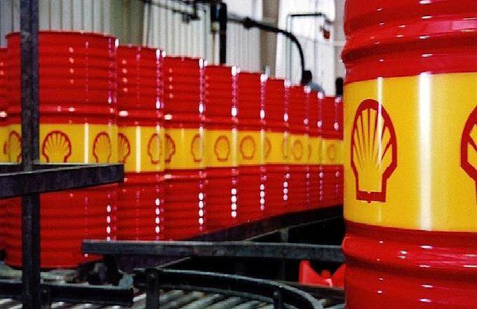 Lubricantes Shell Valencia