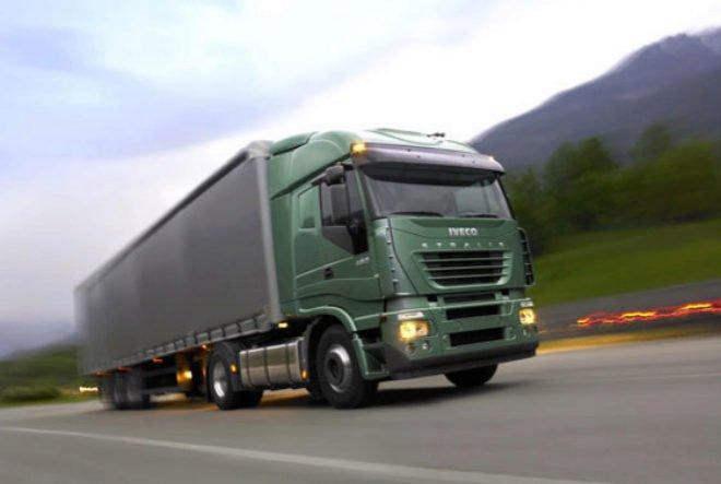 Lubricantes Shell para vehículos pesados Valencia
