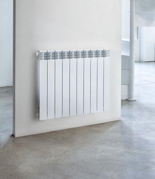 Precio del gasoil para calefacci n gas leos baymar for Precio instalacion calefaccion radiadores
