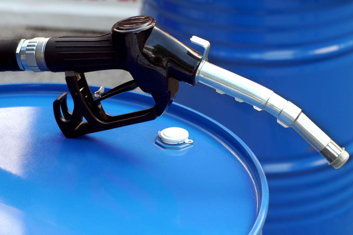 Distribuidor de gasoil para empresas