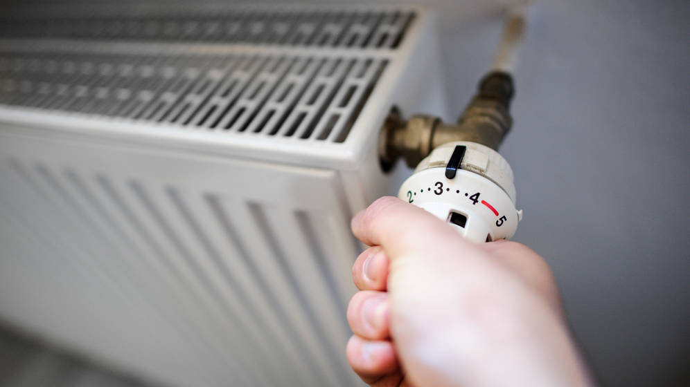 Ventajas de la calefacción a gasoil