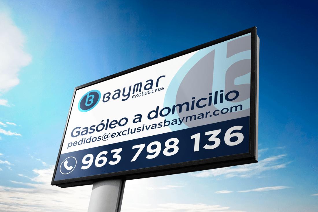 Gasolineras Valencia. Distribución de gasoil a empresas