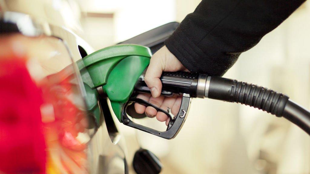 gasolina en Valencia