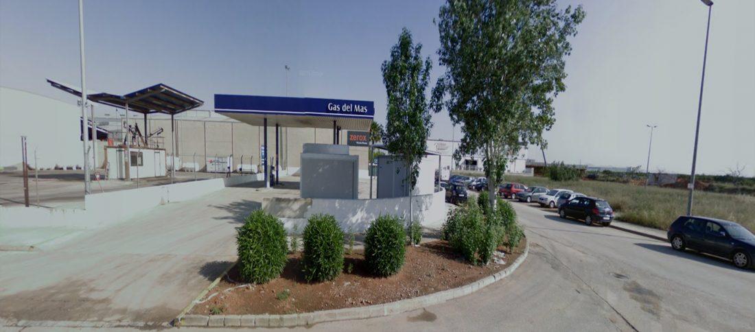 Gasolineras baratas en Valencia