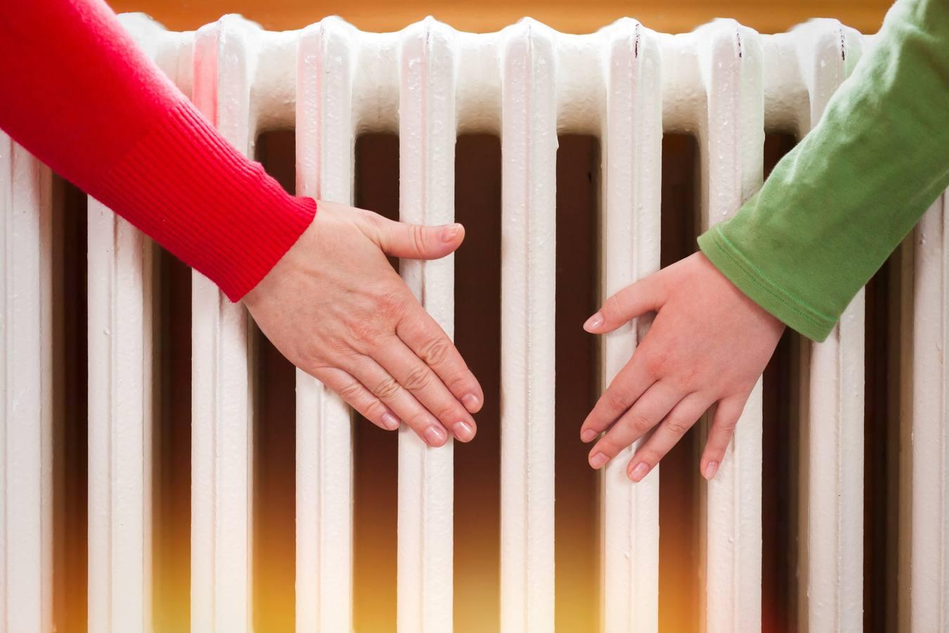 Suministro de gasoil para calefacción