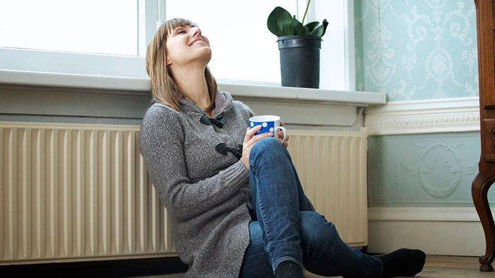 Calefacción para tu hogar de gasoil