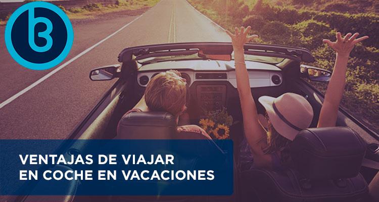ventajas de viajar en coche en vacaciones - gasóleo A diesel