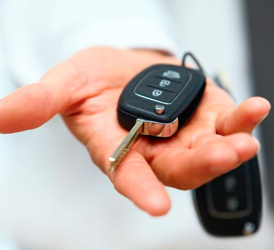 gasoil A para alquiler de automóviles - diesel para coches