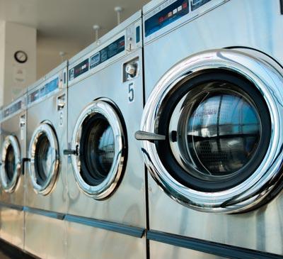 lavandería industrial - gasóleo C para lavanderías - gasóleos Valencia