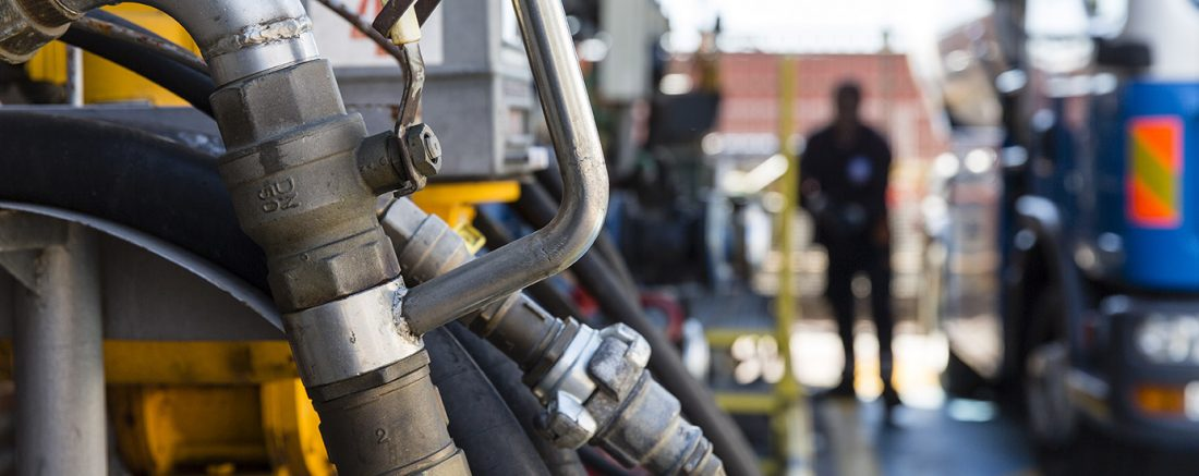 Distribuidores de gasoil
