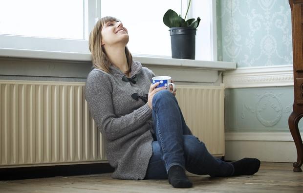 Gasóleo calefacción a domicilio