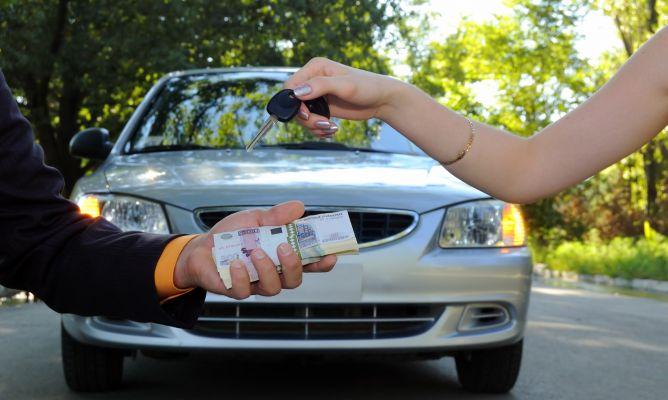 Gasóleo A para alquiler de automóviles
