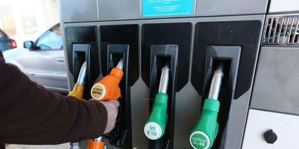 Gasolinera en Torrent. Gasoil en Valencia