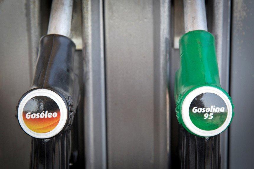 Gasolinera en Xirivella