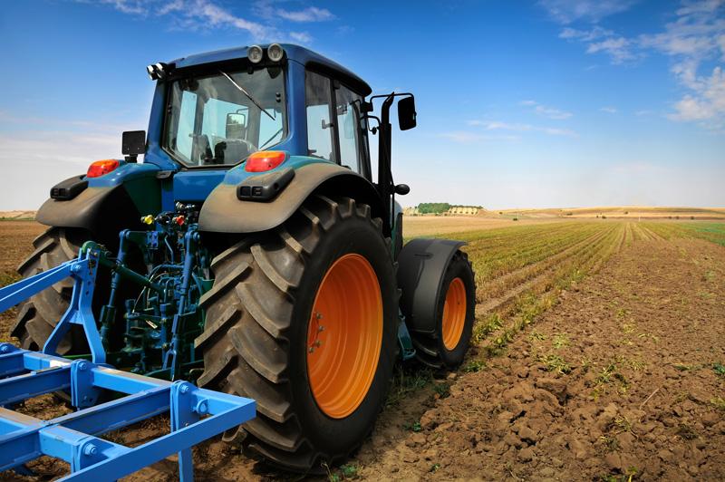 Depósitos para gasoil agrícola