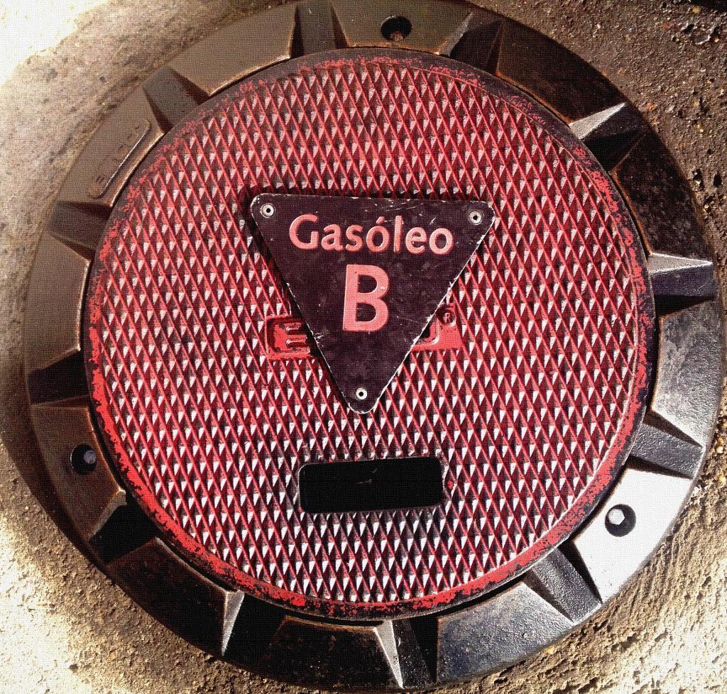 Qué es el gasóleo bonificado