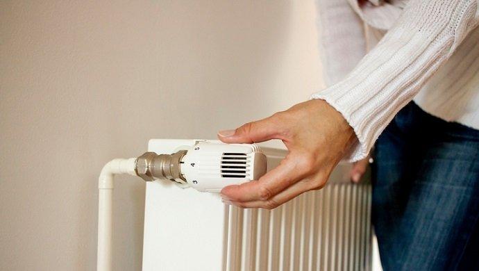 Gasóleo para calefacción a domicilio
