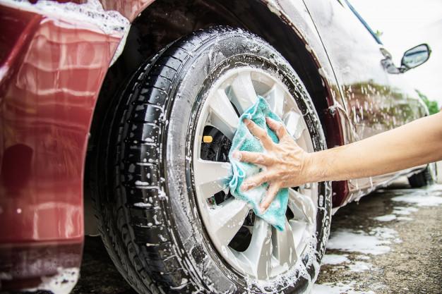 El mejor lavado de coche de Valencia