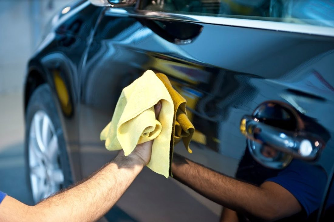 Limpia coches Valencia