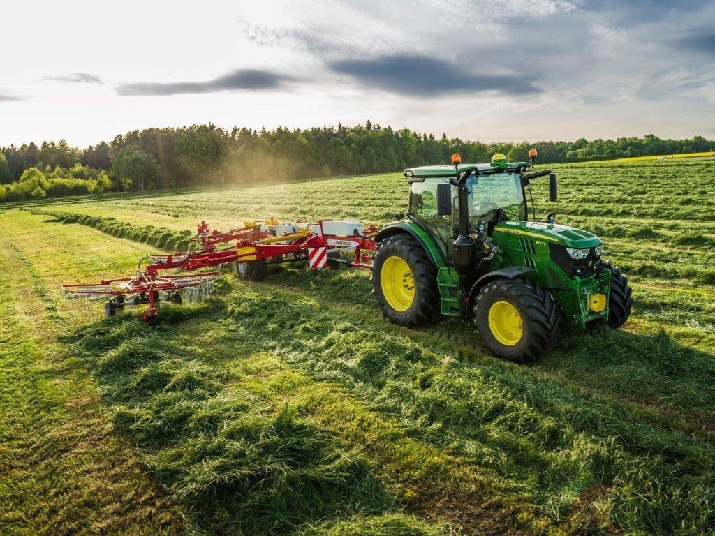 Gasoil para agricultura