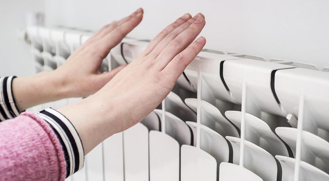 Gasoil calefacción doméstico