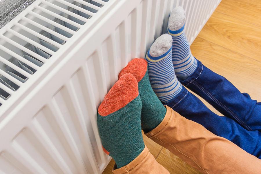 gasoil para calefacción de tu casa