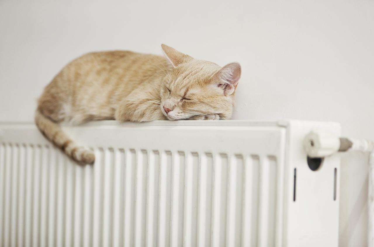 Gasoil calefacción para tu hogar
