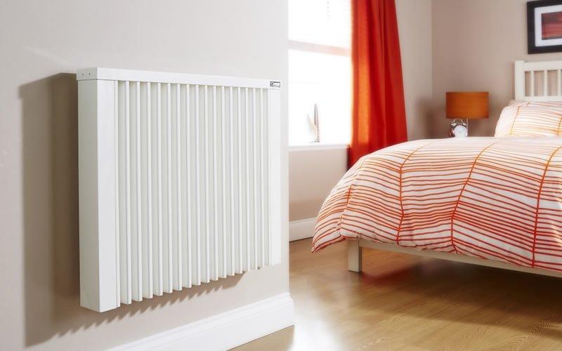 La calefacción más económica