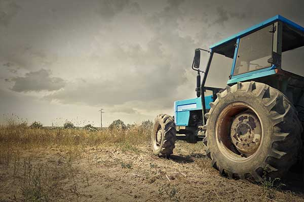 Comprar gasoil para tractor