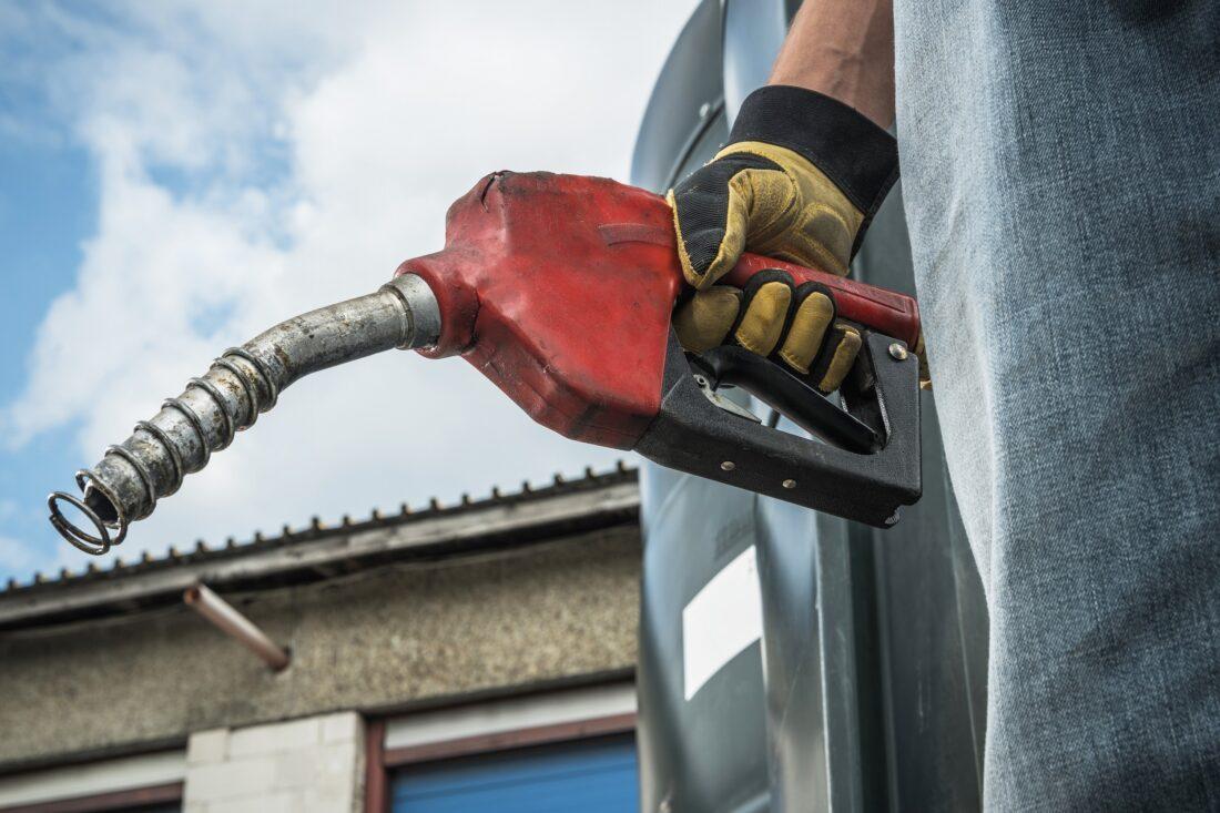 Ventajas del servicio de gasóleo a domicilio